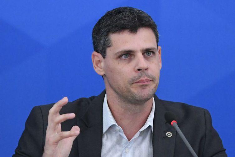 """Segundo Funchal, o Brasil está num """"período de saída"""" de uma política fiscal expansionista"""