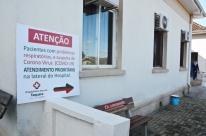 Hospital de Taquara cria espaço exclusivo para a Covid-19
