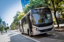 Mercedes-Benz  lança campanha para usuários do transporte coletivo