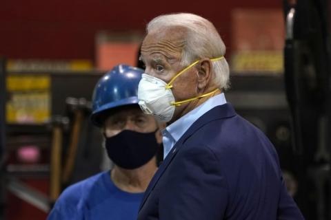 Joe Biden atinge maior vantagem sobre Donald Trump desde início do ano, aponta pesquisa