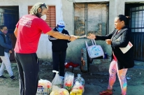 Diaristas sem renda precisam de auxílio
