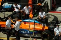 Fórmula 1 confirma dois casos de Covid-19 na terceira bateria de testes
