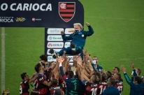 Jorge Jesus acerta com Benfica e deixará o Flamengo após cinco títulos