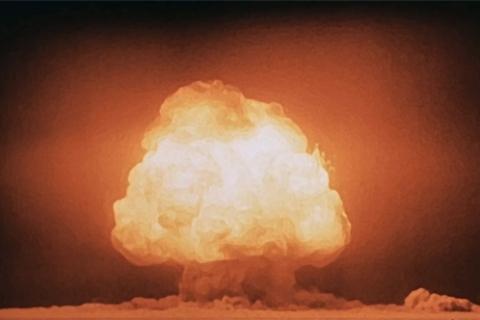 Primeira explosão nuclear, início da Era Atômica, completa 75 anos