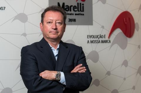 Marelli projeta abrir mais  20 lojas até o final do ano