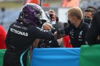 Com recorde na Hungria, Hamilton faz história e conquista 90ª pole na Fórmula 1