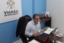 Valdir Jorge Elias, prefeito em exercício de Viamão, morre de Covid-19