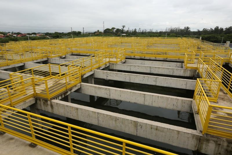 Proposta do governo gaúcho prevê a regionalização dos contratos de saneamento básico