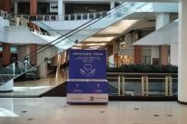 Praia de Belas Shopping tem ponto de coleta de doações para o Asilo Padre Cacique