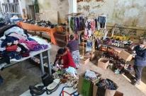 Rio Grande do Sul ainda possui 214 pessoas fora de suas casas devido às enchentes