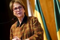 Tereza Cristina diz que preços do arroz voltarão a se equilibrar em janeiro