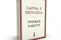Ideologia e desigualdade por Thomas Piketty