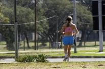 Calor predomina até quarta-feira no Rio Grande do Sul