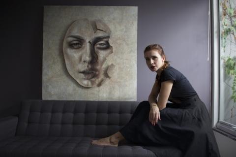 Trabalho da porto-alegrense Silvia Brum conquista reconhecimento internacional