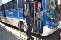 Gratuidade para idosos em ônibus é suspensa em Pelotas
