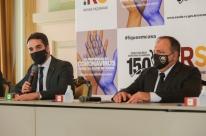 RS terá programa de rastreamento de infectados por coronavírus, diz Eduardo Leite