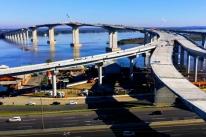 DNIT antecipa liberação da nova ponte do Guaíba em Porto Alegre para novembro