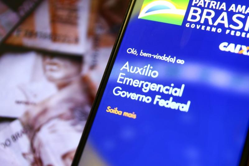 Empréstimos para bancar o auxílio emergencial vão representar R$ 143,3 bi em juros em dez anos