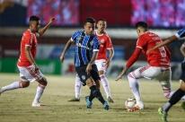 Grêmio vence o Grenal 425 em Caxias do Sul