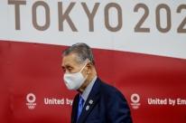 Comitê diz que vacina é fundamental para a realização das Olimpíadas de Tóquio 2021