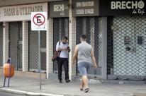 Isolamento social volta a cair em Porto Alegre e fica em 41,3% na quarta-feira