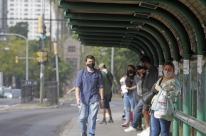 Com 3.813 novos casos, Rio Grande do Sul passa de 130 mil infectados por Covid-19