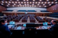 Deputados gaúchos aprovam PEC da Transparência