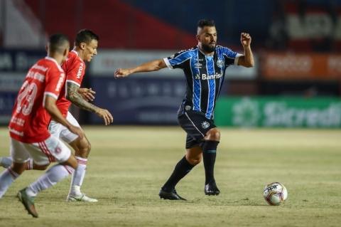 Os mistérios de Grêmio e Inter para o Grenal 427