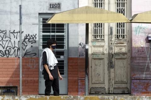 Número de mortos pela Covid-19 ultrapassa 4 mil no Rio Grande do Sul