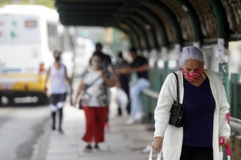 Rio Grande do Sul se aproxima de 1,5 mil mortes pelo novo coronavírus