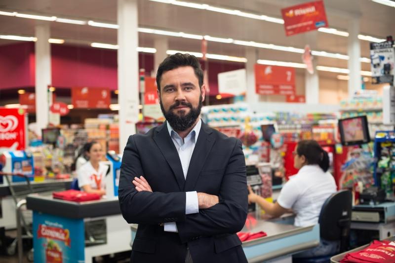 Rafael Lubini, gerente de marketing da UnidaSul
