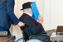 Alemanha condena ex-nazista de 93 anos envolvido em mais de 5.000 mortes