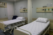 Hospital de Gravataí abre mais 12 leitos exclusivos para a Covid-19