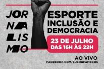 Curso de Jornalismo da Pucrs promove evento sobre inclusão e democracia no esporte