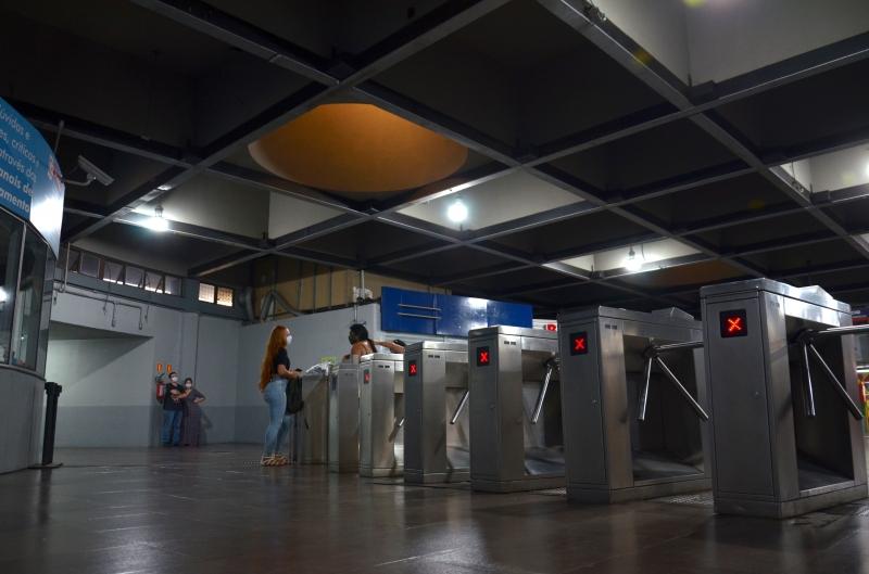 Sistemas de metrô e trens do País acumulam R$ 4 bilhões de perda de receita em 2020