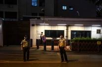 China ordena que EUA feche consulado em Chengdu, após decisão sobre Houston