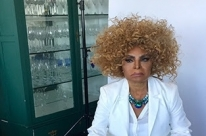 Elza Soares celebra 90 anos com live especial neste sábado