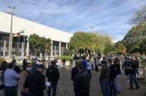 Empreendedores de gastronomia e eventos organizam manifestação em Caxias do Sul