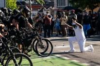 Protestos antirracismo se multiplicam nos EUA durante o final de semana