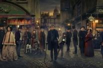 Série 'Contos de Charles Dickens' estreia nesta segunda-feira na TV Brasil