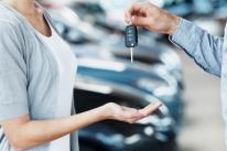 Transferência eletrônica de veículos está em testes