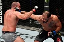 Brasil tenta retomar protagonismo no UFC
