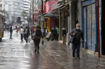 Rio Grande do Sul perde cerca de 7 mil lojas desde o início da pandemia