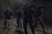 Seriado de terror 'The Walking Dead' retorna em outubro na Fox
