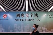 Nova Zelândia suspende tratado de extradição com Hong Kong