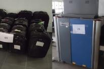 Fraport Brasil leiloa de malas a raio-x usados em aeroporto de Porto Alegre
