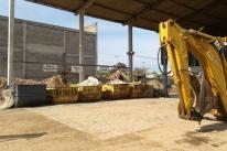 Startup lança solução para resíduos da construção