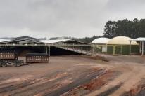 Operação de planta de biogás em Estrela começa em setembro