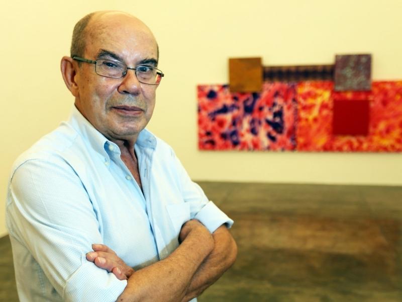 Antonio Dias é tema de exposição no MAM