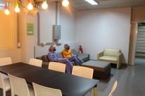 Profissionais do Hospital Conceição ganham espaço para descanso em meio à pandemia